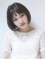 コクーン(Cocoon)【SHUN】愛されマチルダボブ