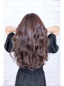 ヘアーメイク ダンス(hair make DANCE)ナチュラルグレージュ ラベンダープラス