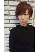 クッキー ヘアーアンドメイク(COOKIE Hair&Make)【 COOKIE】ナチュラルショート