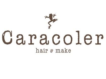 ヘアアンドメイクカロコレ(hair&make Caracoler)の写真
