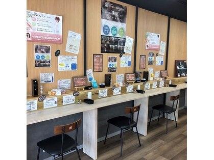 スマートカラー キレイ 八戸ノ里店(Kirei)の写真