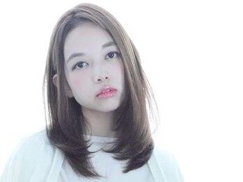 ピースハカタ(PEACE HAKATA)の写真/カット技術にファン続出中!モテ髪師直伝『モテ髪診断』で貴方の可愛いを最大限に引き出します!
