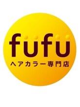 ヘアカラー専門店 フフ イオンモール神戸南店(fufu)fufu