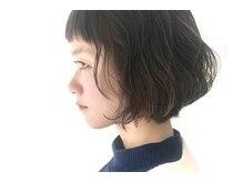 ヘアーフィールズ ルイス 本店(Hair feels LUIS)の雰囲気(【パーマがおすすめ♪】髪質に合わせたパーマが必ず見つかる!)