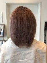 グランビューティー 美髪クリニック(GRAN BEAUTY)ブリーチ毛の方にもおすすめです!