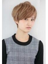 モッズヘア 千葉(mod's hair)SALLY 2008S/S クールベース