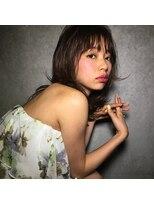 フェス カットアンドカラーズ(FESS cut&colors)横顔も大事に【福岡美容室FESS】