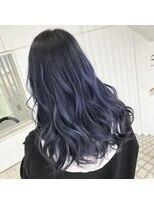 【Lee Shinsaibashi】グラデーションカラー×ブルージュ