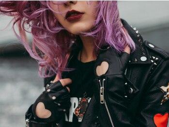 ヘアースタジオ ゴーゴー ヘアー(HAIR STUDIO GOGO HAIR)の写真/【ケアブリーチ】×【ハイデザインカラー】で貴方だけのオーダーメイドカラーを実現します☆