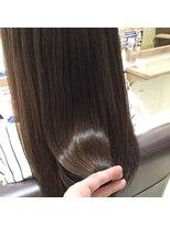 スーベニール(souvenir)■白髪対応■ココナッツ縮毛矯正
