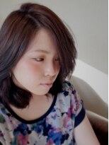 ヘア デザイン スタイリー(Hair Design stylee)黒髪stylee