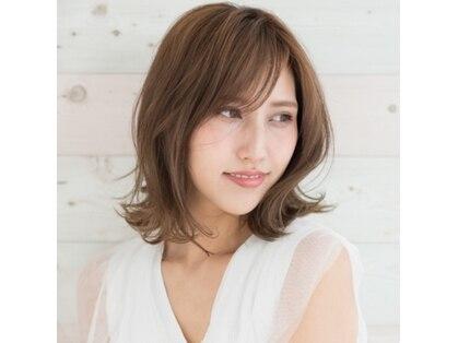 ココヘアー(CoCo hair)の写真
