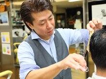 ヘアーメイク ツール(HAIR MAKE TOOL)の雰囲気(リーズナブル×スピーディ×ハイクオリティな技術が◎)