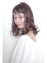 カグヤヒメシュヴシュール(kaguyahime cheveux sur)エアーミディ