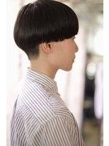 マギーヘア(magiy hair)magiyhair【nico】下北沢 マカロンショート
