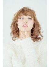 ウミサロンギンザ(Umi Salon Ginza)小顔ボブ、おフェロボブ、耳掛けボブ、小顔ミディ、大人な可愛い