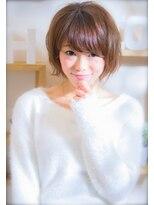 グラスヘア(Grous hair)【Grous Hair 錦糸町】☆Premiumショートパーマ♪ 1
