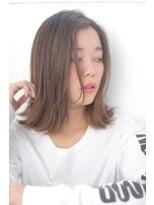 ジーナシンジュク(Zina SHINJYUKU)☆Zina☆シークレットハイライトが可愛い外