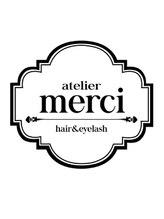 アトリエメルシー 代々木(atelier merci)atelier merci
