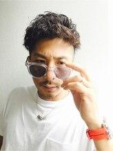 グレネイド(grenade)GRENADE SUMMER vacation男髪 マルオシンヤ