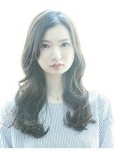 ヘア アンドメイク キヨシ(Hair and Make kiyoshi)kiyoshi/ガーリー *ヨシンモリ ガーリヘアー*