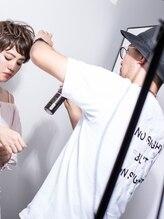 モッズヘア 上尾西口店(mod's hair)fashion STYLE