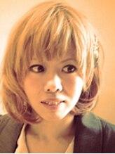 ヘアカット ツインクル(hair cut twinkle)竹野 由麗