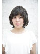 クラシコ ヘアー(CLASSICO hair)大人ショート☆