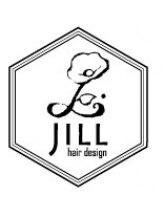 ジル ヘアデザイン ナンバ(JILL Hair Design NAMBA)JILL hairdesign