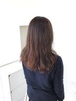ヘアーライズ 池袋東口店(hair RISE)0分パーマアジアンピンク