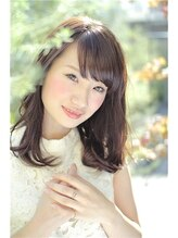 フェムアーツ(femme arts)ニュアンスカ-ル【femme新宿】03-6302-0940