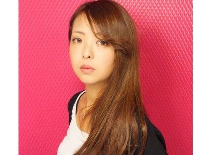 エクステンション リコヘアー(EXTENSION RIKO HAIR)の写真