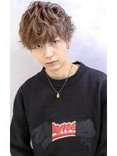 メンズ ソース ウメダ(Men's Source Umeda)【SOURCE】ストリートマッシュ