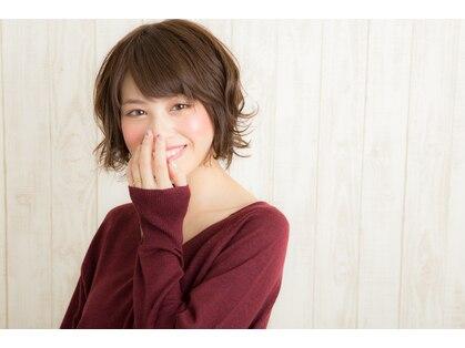 アトリエ モーリスヘアー 東長崎店の写真
