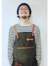 ヘアーサロン サボイア(HAIR SALON SAVOIA)OKAMOTO SUSUMU