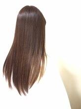 ヘアーデザイン エアージーモ(Hair design Air G mo)ロング