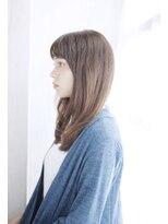 吉祥寺3分/モード3Dカラージグザグバング美髪ミニマムボブ/045