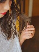 ハンズエミュ(HANDS emu)オーシャンブルーグラデカラー