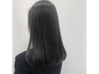 ハロースタイリスト 荒井東店(hello stylist)の写真