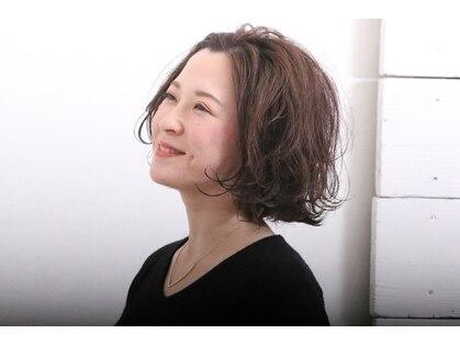 オレガ ヘアー 天満(Orega hair)の写真