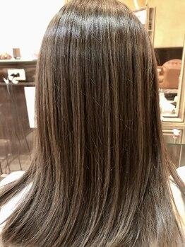ネイス (Neyse)の写真/【大通徒歩3分】クセやパサつきが気になる方に◎ダメージは最小限に、手触り抜群のうる艶髪を叶えます♪