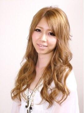 ヘアーメイク カリユ(HAIR MAKE kariyu)モテ可愛スタイル