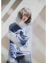 オゥルージュ(Au-rouge noma)【aurouge noma 久保雄】程よい脱力感の大人セミディヘア