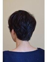ヘアメイク スコア(Hair Make S CORE)クール美ショート【Hair Make S-CORE】 053-445-2100