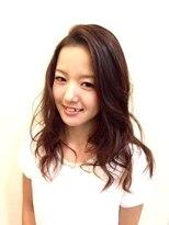 イースタイル 一宮東店(e style)ふんわりデジタルパーマ♪