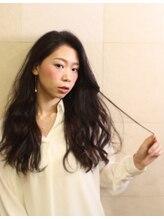 ナチュラル8 NATURAL8 ヘアースタジオ Hair studioおふぇろヘア