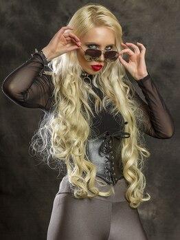 ヘアースタジオ ゴーゴー ヘアー(HAIR STUDIO GOGO HAIR)の写真/高品質レミー毛使用☆豊富なカラーでナチュラルスタイルからキラキラのユニコーンカラーまで!