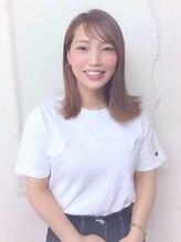 ナスキィ 岡山店(Naski)中村 綾子