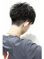 リップスヘアー 銀座(LIPPS hair)コンパクトジャイロ
