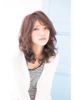 【shiomi H】 大人可愛いランダムディー